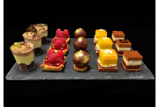 MIGNARDISES ASSORTIES X15