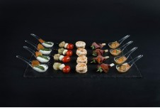 "ASSORTIMENT BOUCHEES APERITIVES ""PRESTIGE"" (x20)"