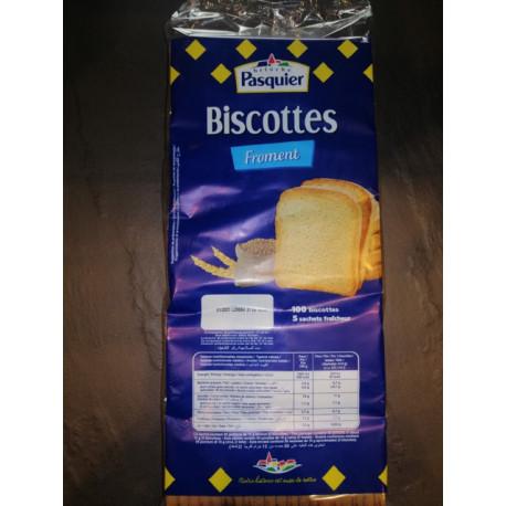 Biscottes 750g